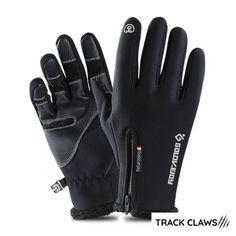 Touch Screen Bike Gloves for men Winter Windproof Warm Full Finger Cycling Gloves Waterproof Bicycle Glove For Men Horse Riding Gloves, Bike Gloves, Motorcycle Gloves, Cycling Gloves, Mens Gloves, Cycling Gear, Sport Direct, Waterproof Gloves, Fleece Gloves