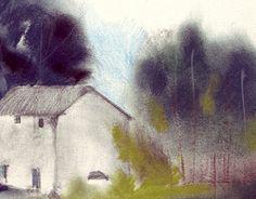 "Check out new work on my @Behance portfolio: ""La casa nel bosco"" http://on.be.net/1Kom23b"