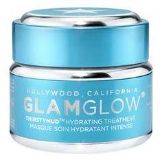 ThirstymudTM - Masque Soin Hydratant - Glamglow