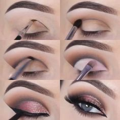 Makeup Vanity Redo Make Up Ideas Makeup 101, Makeup Guide, Makeup Inspo, Makeup Inspiration, Beauty Makeup, Hair Makeup, Sfx Makeup, Eyebrow Makeup, Makeup Ideas
