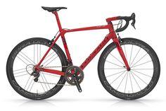 コルナゴ「V2-R」発表、フレーム重量は835g ツール・ド・フランスから投入 - cyclist
