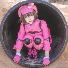 "Manga Cosplay - The official website for the Monogatari Series anime franchise revealed on February 6 that the ""Zoku Owarimonogatari Kawaii Cosplay, Cosplay Anime, Cosplay Dress, Cosplay Outfits, Best Cosplay, Cosplay Girls, Sao Cosplay, Amazing Cosplay, Anime Costumes"