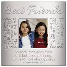 We offer a wide variety of encouraging and inspirational Christian gifts for all occasions. From picture frames to sculptures to mugs, and so much more. Best Friend Picture Frames, Best Friend Pictures, Friends Forever, Best Friends, Word Collage, Going Away Gifts, Descriptive Words, Store Image, Square Photos