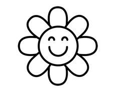 44 Mejores Imágenes De Dibujos De Flores Para Colorear Daffodils