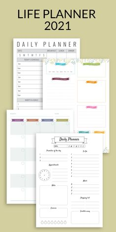 Organize everything easily with Daily Scheduler template. Our templates assure that you can tackle your day ahead from every angle. You can use this template as separate printout or as a part of your binder or digital planner. #planner #happy #templates #sheets #template