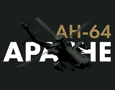Concept website I made for fun. The AH-64 Apache is the world's most advanced multi-role combat helicopter and is used by the U.S. Army and a growing number of international defense forces. Boeing has delivered more than 2,100 Apaches to customers around the world since the aircraft entered production. The U.S. Army Apache fleet has accumulated (as of Jan 2015) more than 3.9 million flight hours since the first AH-64A was delivered to the U.S. Army in 1984.