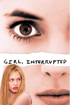 Girl, Interrupted features stunning performances of Wynona Ryder, the Late Brittany Murphy, and Angelina Jolie. It's psycho-drama under Sony Pictures. Streaming Movies, Hd Movies, Movies To Watch, Movies Online, Movie Tv, Hd Streaming, Angelina Jolie, Elizabeth Moss, Girl Interrupted