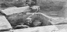 "Amfipoli News: Αποκάλυψη Λεφατζή: Επιχείρηση ανάλογη με τα ""Ελγίνεια"" έστησαν οι Άγγλοι το 1916 για να μεταφέρουν 1000 κομμάτια από τον περίβολο"