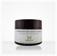 Pigmentation Night Cream for Skin Lightening & Hyper-Pigmentation Removal Cream