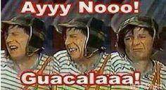 Guacalaaa