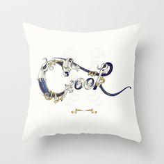 Cook - pillow