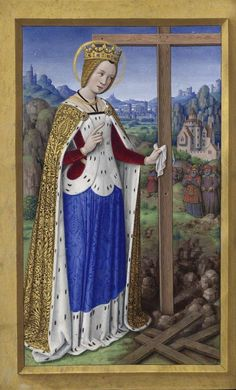 F423.highresHelene - Category:Grandes Heures d'Anne de Bretagne — Wikimedia Commons