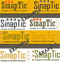 Sinaptic (connexions sinàptiques + TIC (Tecnologies de la Informació i Comunicació)).