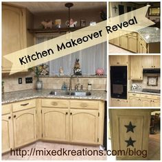 "I added ""Kitchen Makeover Reveal - MixedKreations.com"" to an #inlinkz linkup!http://mixedkreations.com/blog/2015/11/kitchen-makeover-reveal/"