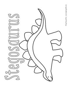 dinosaur Coloring pages are a great way to relive stress both for little ones and ourselves! I am a huge fan of dinosaurs! I cant even remember a time when I wasnt I had dino toys, loved ev Train Coloring Pages, Dinosaur Coloring Pages, Cool Coloring Pages, Animal Coloring Pages, Printable Coloring Pages, Free Coloring, Coloring Pages For Kids, Coloring Books, Kids Coloring