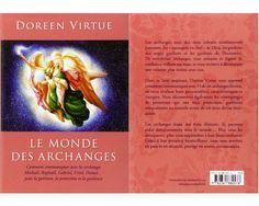 Le monde des archanges par Doreen Virtue, l'avez vous lu, qu'en pensez vous ? http://www.librairie-angelique.com/le-monde-des-archanges-par-doreen-virtue/
