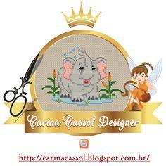 deixem seus comentários - Carina Cassol Designer - Bem vindos