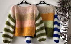 You had me at yarn mohair knitwear label Knitwear Fashion, Knit Fashion, Boho Fashion, Fashion Details, Pull Mohair, Style Boho, Mohair Sweater, Pulls, Pretty Outfits