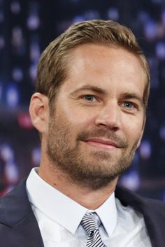Paul Walker: Loved: often With A Smile!! A Tribute Given, A Way of Living, That's Just in his Style!!