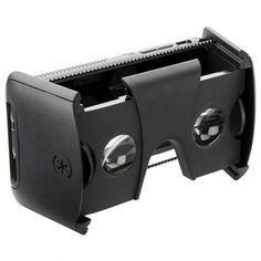 Speck Pocket-VR Portable VR Glasses with CandyShell Grip iPhone Case Lets You Step in Virtual Reality World in Seconds Virtual Reality Viewer, Virtual Reality Headset, Samsung Vr, Samsung Galaxy, Galaxy S7, Iphone Case Covers, Cool Things To Buy