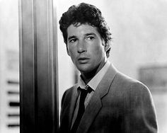 RICHARD GERE AMERICAN GIGOLO 8X10 PHOTO IN SUIT COOL