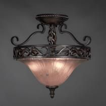 Semi Flush Mount Ceiling Lighting Fixtures   Canada Lighting Experts