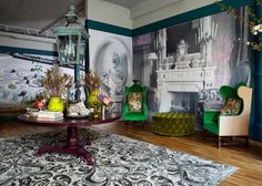 The Rug Company Redo | Ellegant Home Design