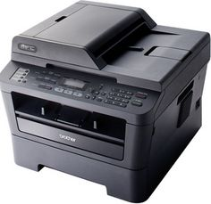 Brother MFC-7860DW Driver Download - The Brother MFC-7860DW procedures 12. 4 by 15. 9 by 15. 7 inches width (HWD), which causes it to become smaller than quite