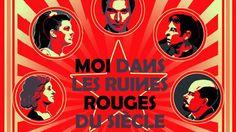 Gagne l'une des 2 paires de billets pour la pièce «Moi, dans les ruines rouges du siècle» d'Olivier Kemeid