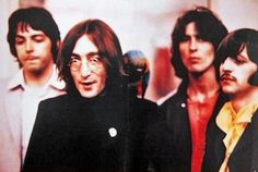 A photoblog dedicated to The Beatles and their Mad Day Out on July 28th, 1968. You can read more...