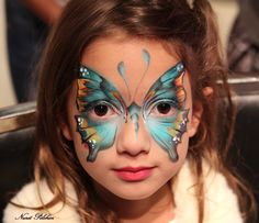 Butterfly Nurit Pilchin
