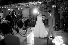 Are you hiring a professional wedding videographer for your big day? We're all for capturing all your amazing moments on film! To hear the laughter and heartfelt words spoken by you and your family and friends, to see the tears and hear the pauses - that is what makes having a professional wedding video so incredible.     As seen on Heirloom Magazine: http://wp.me/p32xhJ-1z8