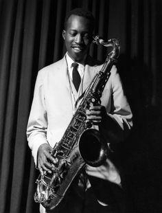 Hank Mobley - Sax Tenore - Eastman,1930 - Philadelphia, 1986