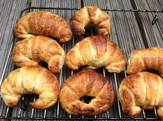 can be made from puff pastry