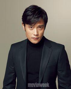 Lee Byung Hun - Movie Week Magazine