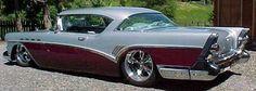 1957 Buick : Photo