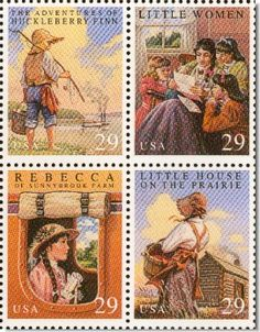 Gorgeous Stamps!