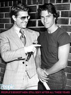 TOM CRUISE photo | Most Beautiful, Tom Cruise