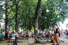 Letna Beer Garden Letenské sady, 170 00 Praha 7