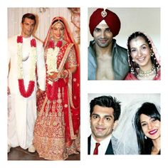 All the latest buzz of the recent times has been taken over by Bipasha Basu and Karan Singh Grover's wedding on 30th of April. karan bipasha wedding #BipashaBasu #KaranSinghGrover #OhMyIndia