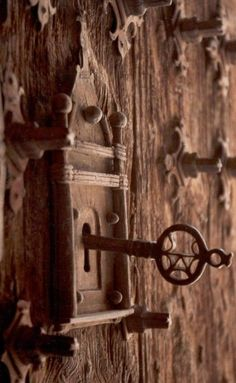 ⋆*¸.•*´♥ Once Upon A Time ♥´*•.¸*⋆ a key was found which unlocked a secret passageway
