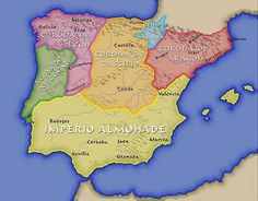 The first expansion of the kingdom of Portugal. Alfonso I, called the conqueror, left a kingdom with twice the size of the county he had received. In Portugal had already completed its Reconquista. Teaching Aids, Teaching Social Studies, Portugal, Strategy Map, Banner, Iberian Peninsula, Conquistador, Islamic World, Historical Maps