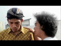 Juara Pertama #BintangIklan76 Judul: Jin Kribo Bebas Tugas #BintangIklan76 Karya: Richard Wicaksono