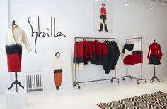 El Premio Nacional de Diseño de Moda 2015 ha recaído este año en la diseñadora Sybilla. El jurado ha valorado la sensibilidad de su obra, su capacidad de innovación y su valor como