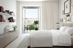 Sovrum inspiration: 10 snygga stilar & tips - Inredningsvis
