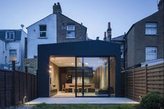 BLOCK House/ MUSTARD Architects