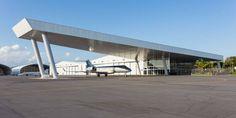 #aircharter FBO Profile: Fontainebleau Aviation - Aviation International News #kevelair