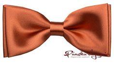 Bow tie  #bowtie #fashion #men #menstyle #elegant #panskymotylik #motyliky #panskamoda #panskaelegancia #copper #medena