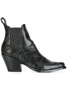 Shop Mexicana 'Circus' ankle boots in Tessabit from the world's best independent boutiques at farfetch.com. Shop 400 boutiques at one address.
