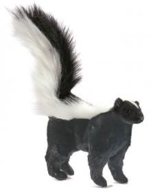 Hansa's wonderful Skunk.